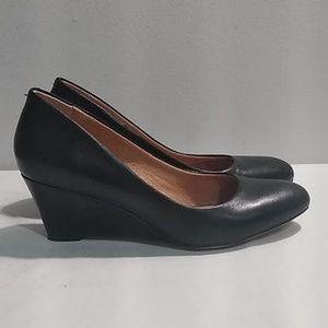 Corso como wedge shoes